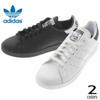 アディダス adidas スニーカー スタンスミス STAN SMITH FTWホワイト/コアブラック/FTWホワイト(EE5818) コアブラック/FTWホワイト/コア