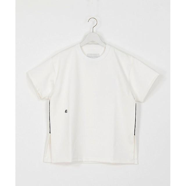 <FUMITO GANRYU/フミト ガンリュウ> Tシャツ WHITE【三越・伊勢丹/公式】