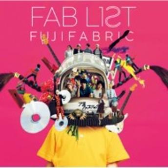 フジファブリック FAB LIST 2 初回生産限定盤 (2CD) 新品未開封