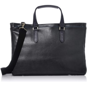 [キワダ] 【木和田】デモンダ ビジネストートバッグ 鞄の聖地兵庫県豊岡市製 5019-60 ネイビー