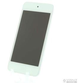 〔中古〕Apple(アップル) iPod touch 128GB (2015/シルバー) MKWR2J/A〔08/15(木)新入荷〕