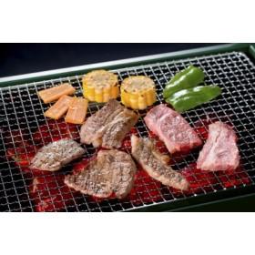 五島牛焼肉セット 【90pt】