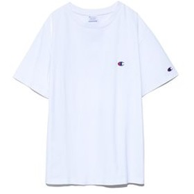 【FRAY I.D:トップス】【FRAY I.D×Champion】バックロゴTシャツ