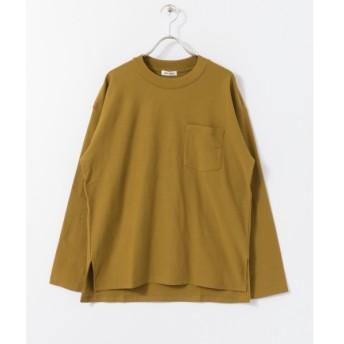 [マルイ]【セール】メンズTシャツ(FORK&SPOON 和紙天竺ロングスリーブTシャツ)/アーバンリサーチ ドアーズ(メンズ)(URBAN RESEARCH DOORS)