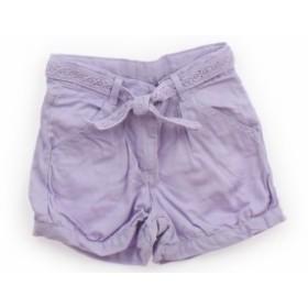 【ジャニー&ジャック/Janie&Jack】ショートパンツ 100サイズ 女の子【USED子供服・ベビー服】(447852)