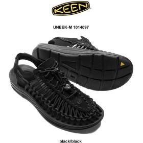 (全品送料無料)KEEN(キーン)メンズ スポーツ サンダル UNEEK-M 1014097
