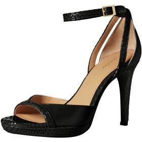 [Calvin Klein] レディース PERSY US サイズ: 10 womens_us カラー: ブラック