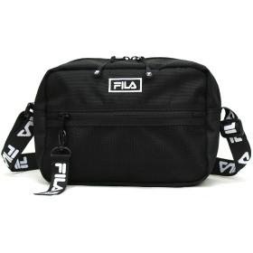 [FILA(フィラ)] ショルダーバッグ コード 7588 ブラック