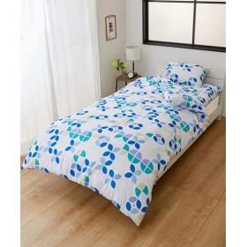 抗菌防臭わた入りボリューム布団 寝具6点セット(9柄の布団カバーから選べる) 布団セット