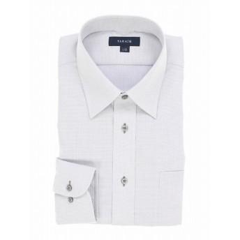 [マルイ]【セール】形態安定レギュラーフィット レギュラーカラー長袖シャツ/タカキュー(TAKA-Q)