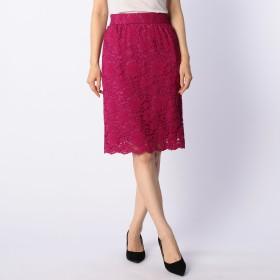 NOLLEY'Ssophi(ノーリーズソフィー)/コードレーススカート