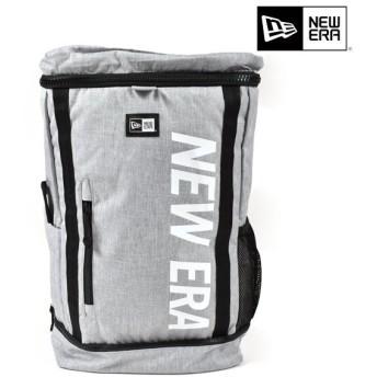バックパック NEW ERA ニューエラ 12108791 BOX BAG NEW ERA ボックスパック 26L GGF H15