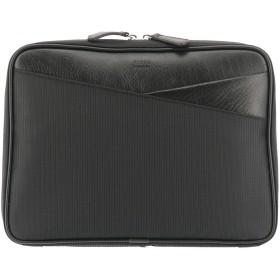 [タケオキクチ] セカンドバッグ 財布 ジェッター メンズ 778102 【01】ブラック