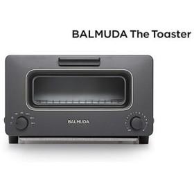BALMUDA The Toaster(K01E) ブラック 家電 キッチン家電 トースター au WALLET Market