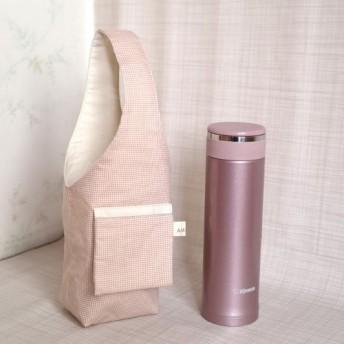 。飲料バッグ/ケトルバッグ。自然な肌触り綿布手作り限定版「アフィイハンドメイドアンティーハンドメイド」