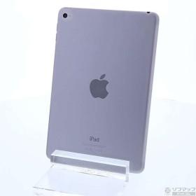 〔中古〕Apple(アップル) iPad mini 4 64GB スペースグレイ MK9G2J/A Wi-Fi〔08/15(木)新入荷〕