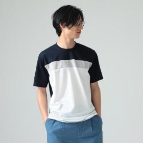 [マルイ]【セール】BEAMS LIGHTS / ソーブテック ボーダー Tシャツ/ビームス ライツ(メンズ)(BEAMS LIGHTS)