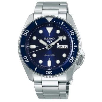 【ポイント10倍】(国内正規品)(セイコー)SEIKO 腕時計 SBSA001 (5スポーツ)SEIKO 5 SPORTS メカニカル 自動巻き(手巻付) 流通限定