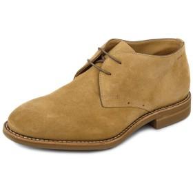 [バリー]BALLY 革靴 6187041 SAMBY-U ダービーシューズ BOIS size9.5