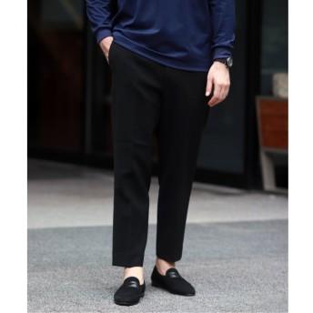 【エディフィス/EDIFICE】 St D/Cloth Full-Gum イージーパンツ