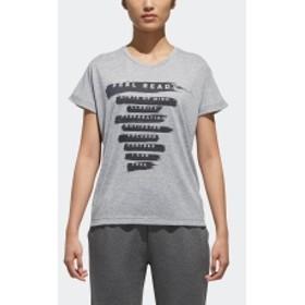 W M4Tトレーニング ルーズ Tシャツ