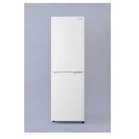アイリスオーヤマ ノンフロン 冷凍冷蔵庫 162L KRD162−W ホワイト (標準設置無料)