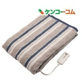 コイズミ 電気掛敷毛布 KDK-7560A ( 1枚入 )/ コイズミ