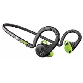 【国内正規品】 PLANTRONICS Bluetooth ワイヤレス イヤホン BackBeat Fit (New) ブラック BACKBEATFI