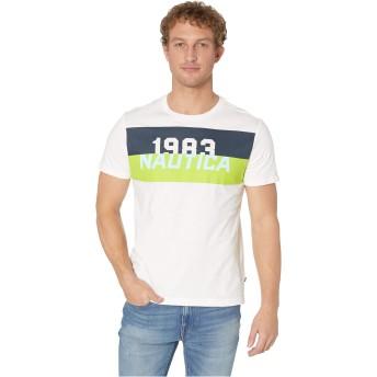 [ナウティカ Nautica] メンズ トップス シャツ Heritage T-Shirt [並行輸入品]