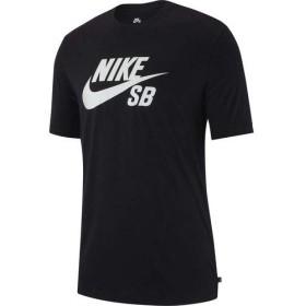 NIKE ナイキ SBドライフィット DFCT ロゴTシャツ AR4210 ブラック L