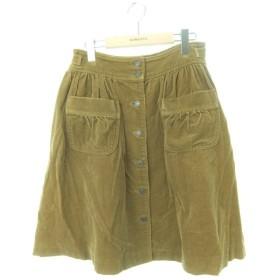 ドレステリア DRESSTERIOR スカート