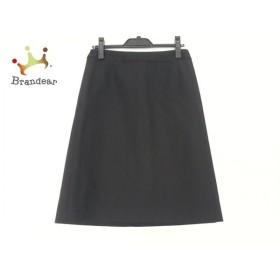 アドーア ADORE スカート サイズ38 M レディース 美品 黒 新着 20190816