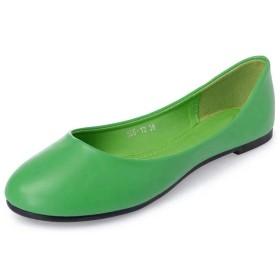 [アノミセ] 全9色 折りたたみ フラットシューズ レディース パンプス バレエシューズ ローファー ペタンコ 歩きやすい 持ち運び 美脚 大きいサイズ