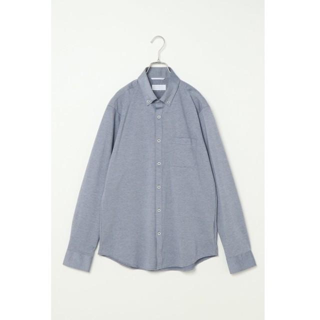 [マルイ] GP ALTIMA ボタンダウンシャツ/イッカ メンズ(ikka)
