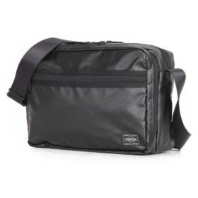 (Bag & Luggage SELECTION/カバンのセレクション)吉田カバン ポーター タクティカル ショルダーバッグ メンズ 防水 PORTER 654-07072/ユニセックス ブラック