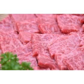 飛騨牛A5等級 焼肉用400g(モモ肉)