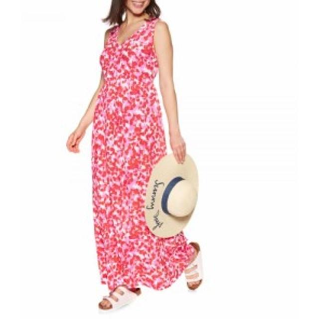 ジュールズ Joules レディース ワンピース ワンピース・ドレス Anastasia Dress Pink Petals