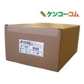 エーワン ラベルシール(レーザープリンタ) A4 21面 31162 ( 1000シート )