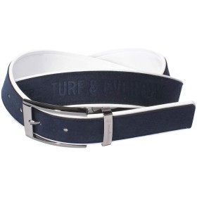 マンシングウェア(Munsingwear) ベルト JAMK610 M145 ネイビー F