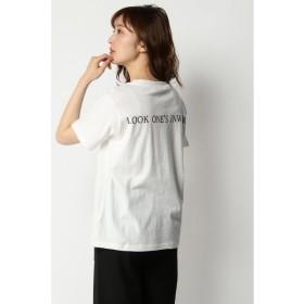 【イッカ/ikka】 シンプルロゴTee