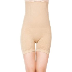 コルセットレディース Riyania 女性 ハイウエスト パンティ ボディシェイパー ボディスーツ ダイエット シェイプアップ アンダーウェア シェイプウェア 美腰 美尻 身体整形 ボディライン補正 通気 伸縮