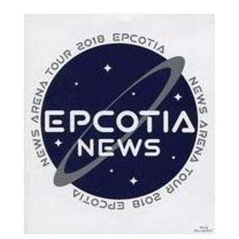 中古邦楽Blu-ray Disc NEWS / NEWS ARENA TOUR 2018 EPCOTIA [通常版]