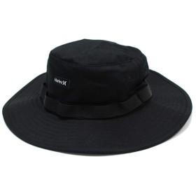 Hurley M VAGABOND HAT ブラック(10) ONESZ(56-60cm)