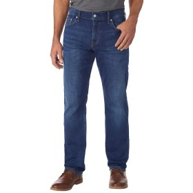 Calvin Klein PANTS メンズ US サイズ: 38W x 32L カラー: ブルー