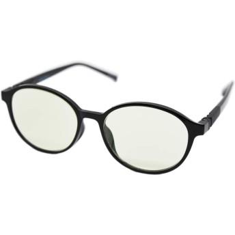 (エイトトウキョウ)eight tokyo RDTR6124-1+1.5 おしゃれ 老眼鏡 ブルーライト UV カット メンズ/レディース 兼用