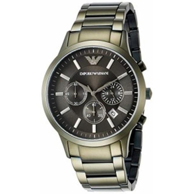 online retailer 307bb 72ea2 新品・送料無料 EMPORIO ARMANI(エンポリオアルマーニ) 腕時計 ...