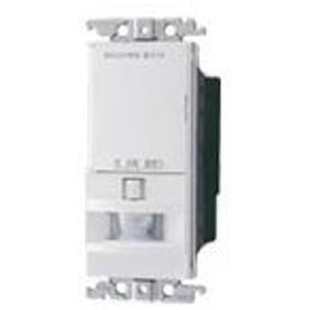 パナソニック 配線金具【WTK12749W】ワイド21壁取付熱線センサ付自動