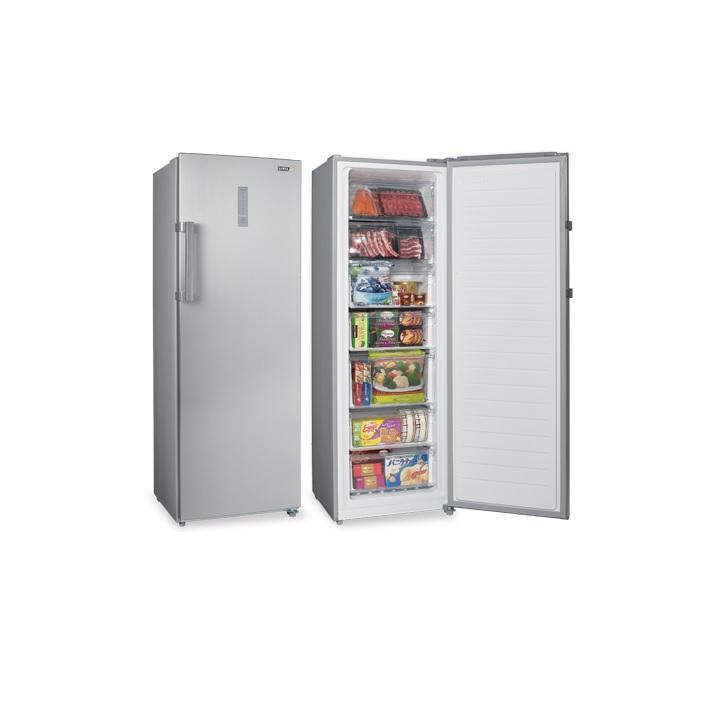 SAMPO 聲寶 242公升直立式冷凍櫃 SRF-250F (含運不含安裝,樓層費另計)