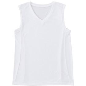 キッズ 【在庫限り】男児 スポーツV首切替サーフシャツ