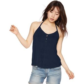[ロキシー] CRAZY MEMORIES Design Knit GRJKT03110 レディース BTK0 日本 L (日本サイズL相当)